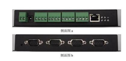 TW-SDS04/08  4/8路MODBUS服务器网关
